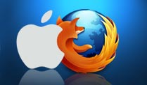 Firefox blockt &apos;faule&apos; Java-Anwendungen in Mac OS X. (Quelle: t-online.de)