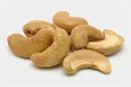 Eisenhaltige Lebensmittel: Cashewnüsse (Quelle: Thinkstock by Getty-Images)