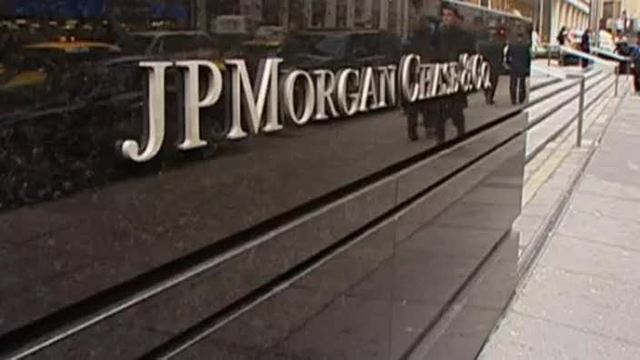JPMorgan Chase verzockt zwei Milliarden Dollar (Screenshot: CNN)