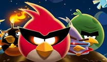 Angry Birds Space für iOS,  Android,  PC & Mac: der Arcade-Shooter im Test