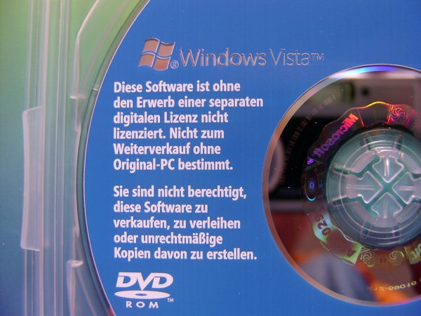 Windows umziehen (Quelle: t-online.de)