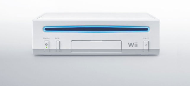 Nintendo Wii (Quelle: Nintendo)