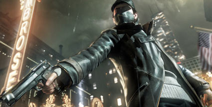 E3-Highlights von EA und Ubisoft: Watch Dogs, Crysis 3 und Co.. Watch Dogs (Quelle: Ubisoft)