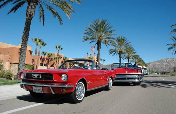 Ford Mustang (Quelle: imago)