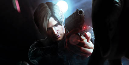 Resident Evil 6: Demo kommt am 18. September. Resident Evil 6 (Quelle: Capcom)