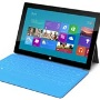 Microsoft Surface Tablet-Computer (Quelle: dpa)