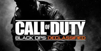 Call of Duty: Infos zu Black Ops: Declassified. Call of Duty: Black Ops: Declassified (Quelle: Activision)