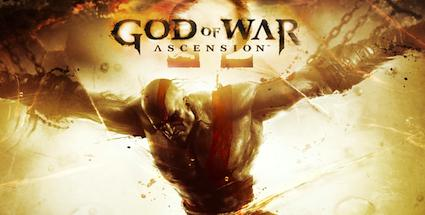 God of War: Ascension - Special Edition versprochen. God of War: Ascension (Quelle: Sony)