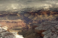 Grand Canyon: Unterschätzte Gefahr. (Quelle: Thinkstock by Getty-Images)