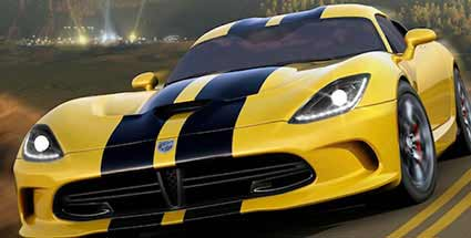 Spiele-Releases der Woche: Medal of Honor: Warfighter, Forza Horizon, Fußball Manager 13. Forza Horizon (Quelle: Microsoft)
