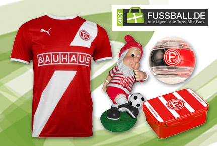 FUSSBALL.DE Shop