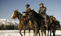 "Trailer ""Django Unchained"" (Foto: Sony Pictures)"
