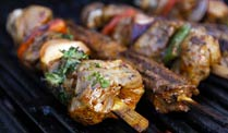 Sommerzeit ist Grillzeit. (Quelle: Thinkstock by Getty-Images)