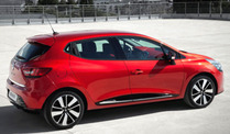 Der neue Renault Clio in vierter Generation (Foto: United Pictures)