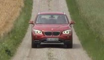 Facelift für den BMW X1 (Screenshot: Zoomin)