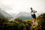 Trailrunning: ultraleichte Funktionskleidung. (Quelle: The North Face/Tim Kemple)