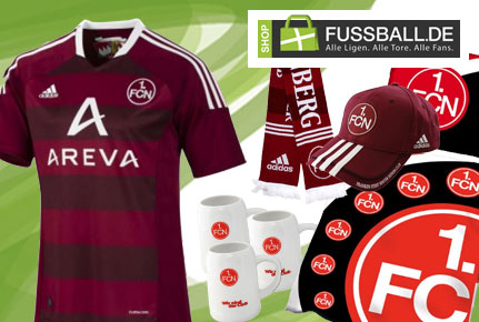 FUSSBALL.DE Shop (Quelle: FUSSBALL.DE)
