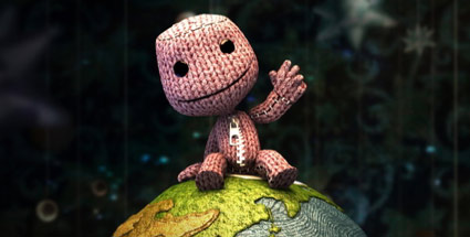 "Spieletest zu ""Little Big Planet 2"": Jump'n'Run-Spiel von Sony für die PS3. Little Big Planet 2 (Quelle: Sony)"