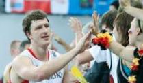 Patrick Femerling: Basketball-Rekordnationalspieler hat neuen Job. .
