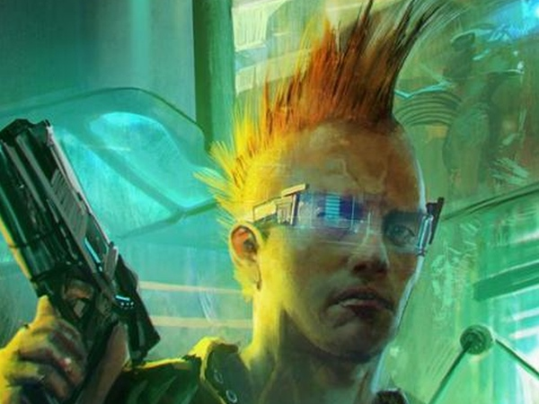 Cyberpunk (Quelle: CD Project)