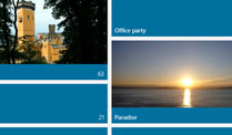 Wird der Nachfolger von Windows 8 &quot;Windows Blue&quot; heien? (Quelle: Microsoft)
