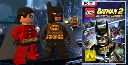 Pc spiel lego batman 2 dc super heroes quelle warner interactive