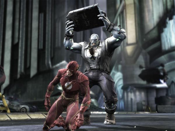 Injustice (Quelle: WB Games)