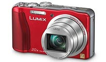 Panasonic Lumix DMC-TZ31:  Superzoom-Kamera im Test. Panasonic Lumix DMC-TZ31 im Test  (Quelle: t-online.de)