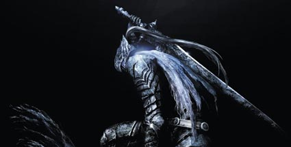"Dark Souls: Releasetermin für ""Artorias of the Abyss""-DLC. Dark Souls: Prepare to Die Edition (Quelle: Namco-Bandai)"