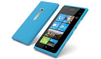 Nokia Lumia 900: Windows-Smartphone im Test. Nokia Lumia 900 im Test (Quelle: Hersteller)