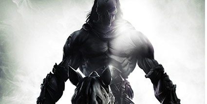 Spieletest zum Action-Adventure Darksiders 2 für PC, PS3 und Xbox 360. Darksiders 2 (Quelle: THQ)