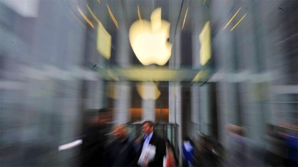 iPhone-5-Start in San Francisco: Apple enthllt morgen den Nachfolger des iPhone 4S. (Quelle: imago)