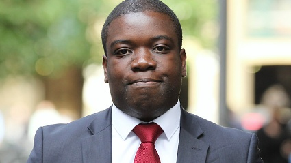 Investmentbanker Kweku Adoboli versenkte UBS-Milliarden (Quelle: Reuters)
