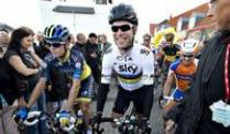 Tiernan-Locke gewinnt Tour of Britain. Mark Cavendish gewann drei Etappen bei der Tour of Britain.