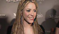 Pop-Sngerin Shakira ist schwanger (Screenshot: AP)