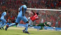 Fifa 13: Wii U-Version kommt ohne Ultimate Team Modus