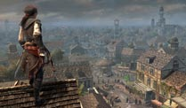 Assassin's Creed 3 Liberation: Mit Schirm,  Charme und Machete