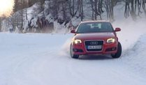 ADAC Winterreifen-Test (Screenshot: ADAC)