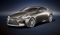 Weltpremiere des Lexus LF-CC Concept (Foto: Car-News.tv)