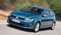 Golf VII: Evolution und Innovation (Foto: Volkswagen)