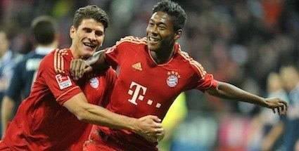 Fifa 13: David Alaba ber die Fuball-Simulation (Quelle: Electronic Arts)