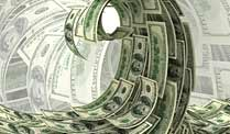 Die Federal Reserve flutet den Markt mit Dollars (Quelle: Thinkstock by Getty-Images)