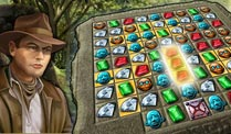 Jewel Quest 3 Onlinespiel (Quelle: Game House)