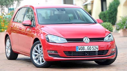 VW Golf 7 Twin Drive: Plug-in-Hybrid knnte schon 2014 kommen (Quelle: United Pictures)