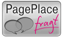 PagePlace fragt (Quelle: PagePlace)