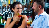 Dating-Tipps (Quelle: Thinkstock by Getty-Images)