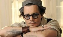 Johnny Depp will Buchverleger werden. (Screenshot: CNN)