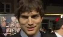 Ashton Kutcher ist Topverdiener (Screenshot: CNN)