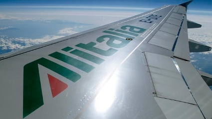 Alitalia bot Tickets aus Versehen gratis an (Quelle: dapd)