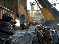 Call of Duty: Black Ops 2 - Screenshots aus dem Ego-Shooter (Quelle: Activision)